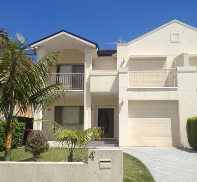 Great sized 3 bedroom Duplex for Rent - Lion Real Estate NSW